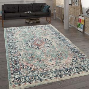 Las mejores alfombras vintage