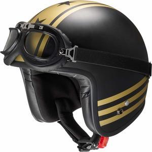 Los mejores cascos de moto vintage