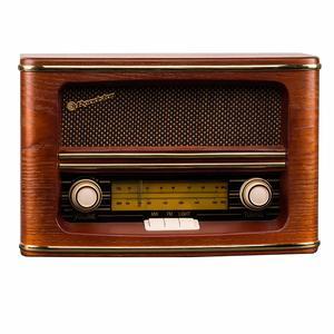 Las mejores radios vintage