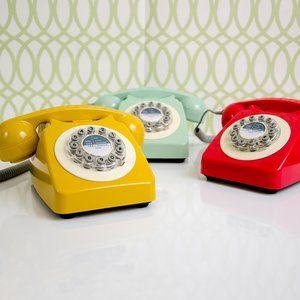 Los mejores teléfonos vintage