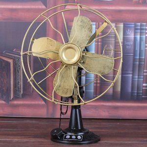 Comprar ventiladores vintage