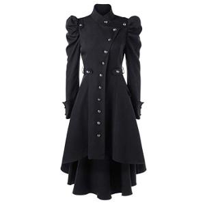 Los Mejores abrigos vintage