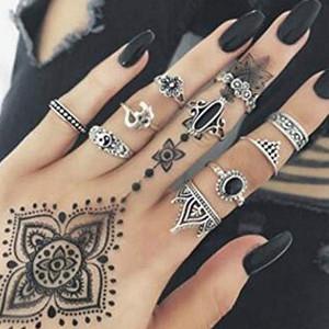 Los Mejores anillos vintage