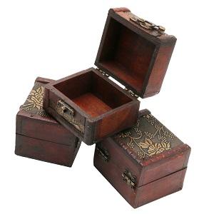 Comprar Cajas Vintage Online