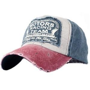 Las mejores gorras vintage y retro.
