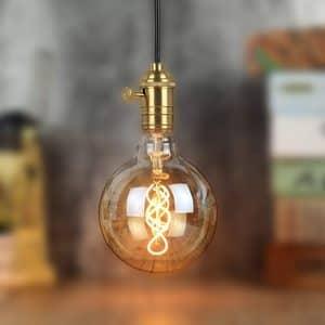 Las mejores bombillas de estilo retro