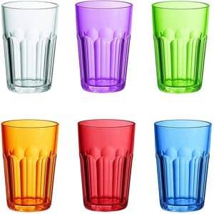 Los mejores vasos vintage