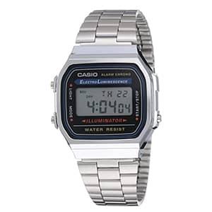 Los mejores relojes vintage Casio