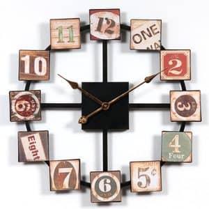 Los mejores relojes vintage de pared