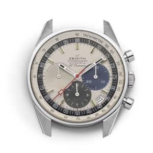 Los mejores relojes Zenith vintage