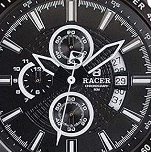 relojes vintage Racer